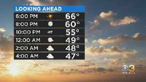 Philadelphia Weather Update: When to Expect 70s [Video]