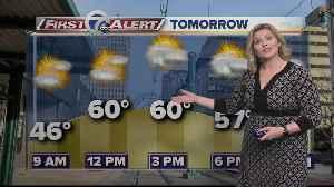 7 First Alert Forecast 0406 - 5pm [Video]
