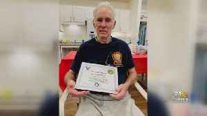 Retired DC Firefighter Gary Holmberg Dies At 77 From COVID-19 In Pleasant View Nursing Home Outbreak [Video]