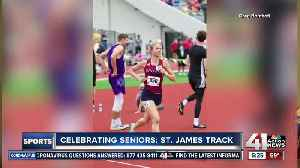St. James Academy Track [Video]