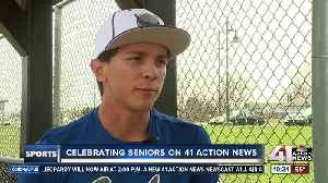 Olathe West Baseball [Video]