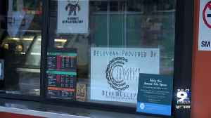 Eugene bike delivery service serves community amid pandemic [Video]