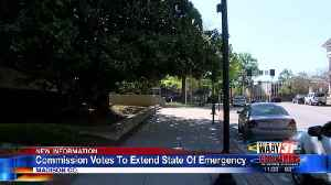 Madison County Commission extends state of local emergency to May 1 [Video]