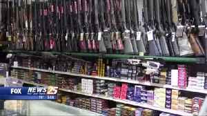Gun sales at an all-time high amid COVID-19 pandemic [Video]