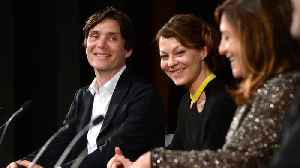 Helen McCrory and Cillian Murphy halted Peaky Blinders production due to coronavirus concerns [Video]