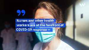 For World Health Day, Thank Nurses and Midwives [Video]