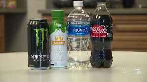As restaurants remain closed to dining in, Aurora considers banning sugary drinks on kids' menus [Video]
