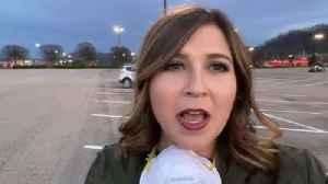 Reporter Update: Nicole Ford - Beaver Co. Family Hit Hard By Coronavirus [Video]