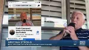 Arizona strong during coronavirus pandemic [Video]