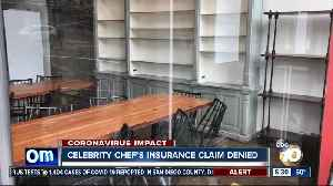 Insurance claims for local restaurants denied [Video]