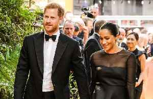 Prince Harry and Duchess Meghan name new charity after their son [Video]