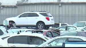 KC tow lot to sell vehicles online [Video]
