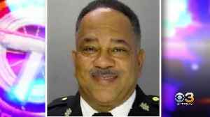 Lt. Jimmy Walker First Philadelphia Police Officer To Die From COVID-19 [Video]