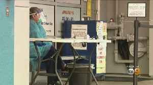 Coronavirus: Community Health Clinics Struggle With Lack Of Supplies, Testing Kits [Video]