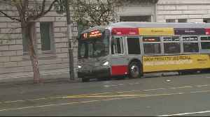 Muni, BART Cut Back Service Significantly Due To Pandemic [Video]