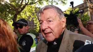 Cardinal Pell ruling 'not a particular surprise'