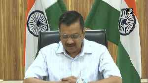 523 Covid-19 cases in Delhi, informs CM Kejriwal [Video]