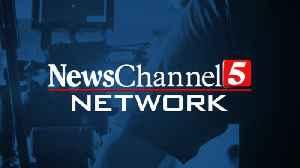 NewsChannel 5 Latest Headlines   April 7, 4am [Video]