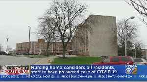Beaver Co. Nursing Home Presuming All Patients and Staff Are Positive Coronavirus Cases [Video]