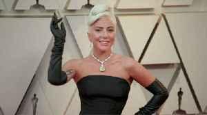 Lady Gaga announces COVID-19 benefit concert
