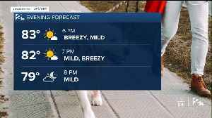 2 Works for You Tuesday Morning Forecast [Video]