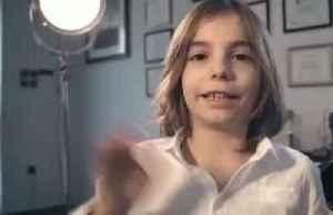 Greek child prodigy pens 'Isolation Waltz' [Video]