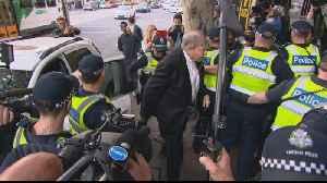 Australia overturns cardinal's child sex abuse conviction [Video]
