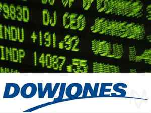 Dow Movers: WMT, AXP [Video]