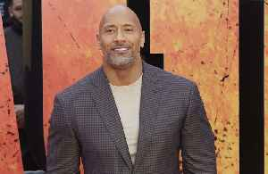 Dwayne 'The Rock' Johnson wanted to be a country singer [Video]