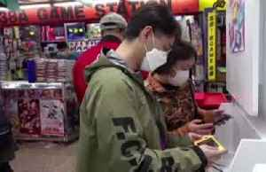 Gaming surges in Hong Kong amid social distancing [Video]
