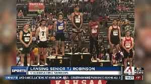 TJ Robinson- Lansing [Video]