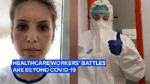 A nurse's plea reveals they're dealing with more than you think [Video]
