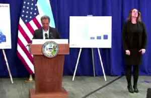 'Those numbers take your breath away': Chicago mayor on coronavirus disparities