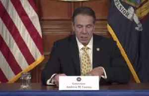 New York suffers deadliest day in COVID-19 crisis: Gov. Cuomo