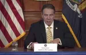 New York suffers deadliest day in COVID-19 crisis: Gov. Cuomo [Video]