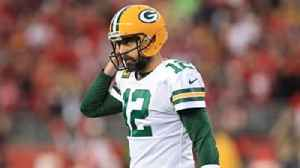 Skip Bayless: Aaron Rodgers has become the most overhyped quarterback of this generation [Video]