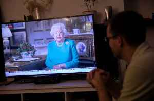 Queen Elizabeth's message watched by 24 million people [Video]