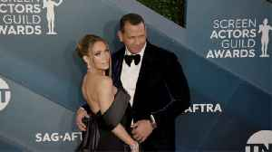Jennifer Lopez and Alex Rodriguez's wedding affected by coronavirus pandemic [Video]