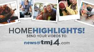 Home Highlights - Send us your videos [Video]