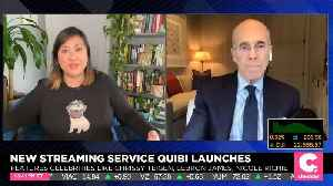 Quibi to Fill Five or 10 Minutes at a Time During the Day [Video]
