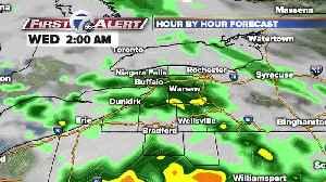 7 First Alert Forecast 0407 5pm [Video]