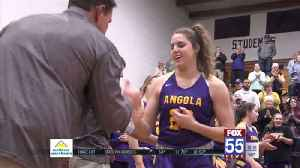 Angola's Knoll Chooses Central Michigan [Video]