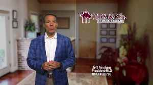 JTS Mortgage Minute 4/07/20 - [Video]