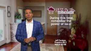 JTS Mortgage Minute 4/7/20 - Housing Updates & Relief Options [Video]