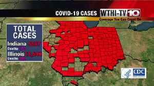 COVID-19 Case Numbers for April 7th [Video]