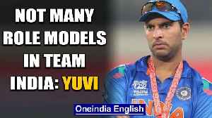 No role models in Team India except for Rohit Sharma, Virat Kohli: Yuvraj Singh | Oneindia News [Video]