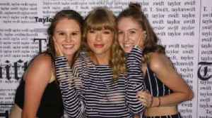 Taylor Swift handed struggling student April Fool's Day cash [Video]