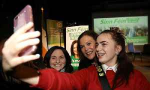 Ireland's shock election: did a 'youthquake' really drive up the Sinn Féin vote? – video [Video]
