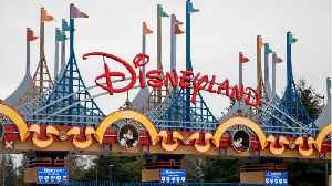 Disney May Require Temperature Checks Before Entry [Video]