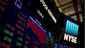 Wall Street Hopeful Coronavirus Signs [Video]